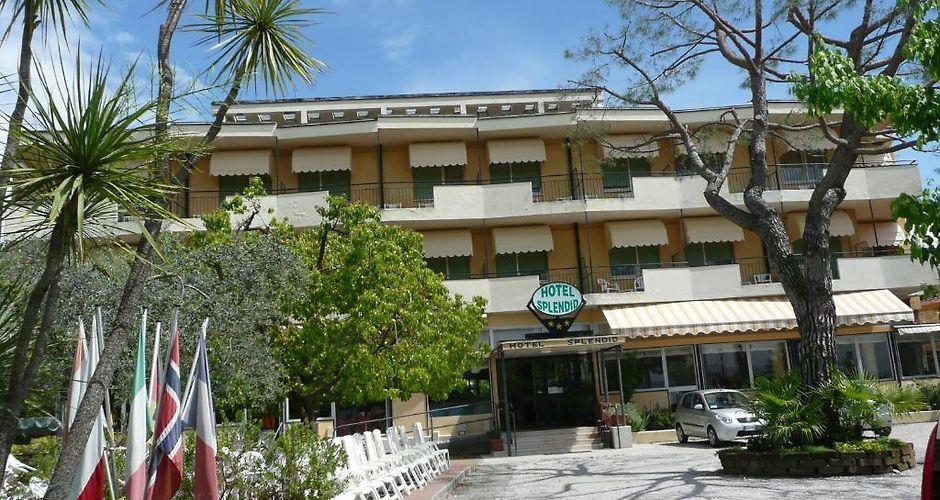 Hotel Splendid Toscolano Maderno
